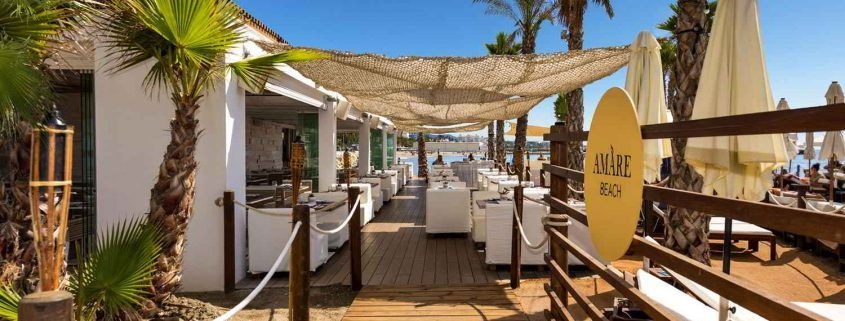 Hotel Amare - El Fuerte Group - Sunso